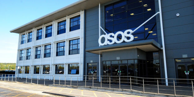 File photo dated 24/10/2013 of the ASOS distribution centre near Barnsley, South Yorkshire, as the online fashion firm insisted it was keeping its sights on the long-term picture after expansion costs sent half-year profits plunging by 22\%.
