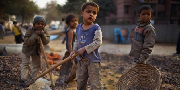 Bildergebnis für bilder von grausamer kinderarbeit
