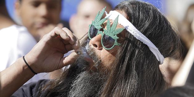 Kanada macht beim Thema Cannabis ernst