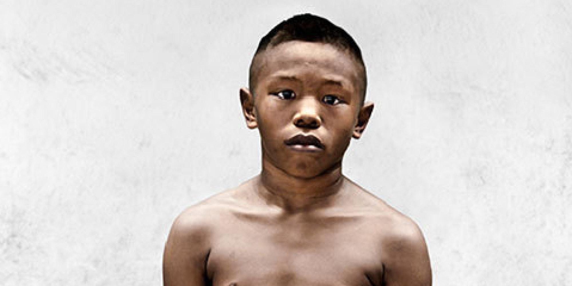 thai young nude boy