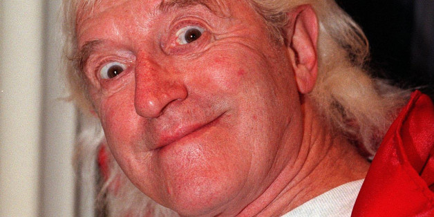 File photo dated 03/02/1999 of Jimmy Savile. Victims of Savile have called for a single judge-led inquiry into how the former DJ was able to evade justice for so long.