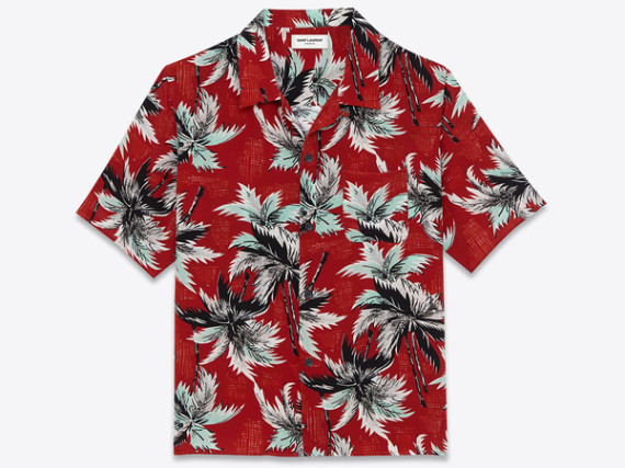 Passant Hawaïenne Elvis Kimono À Chemise La En Magnum Par Du q0nv5AO
