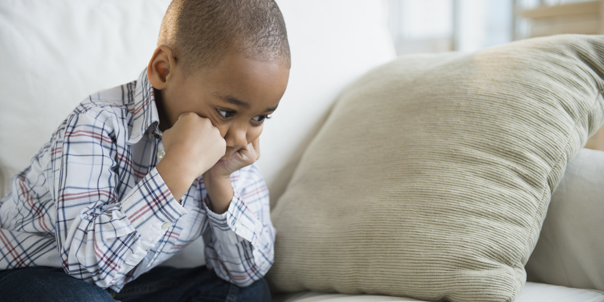 What To Do The Next Time Your Kids Say They\'re Bored | HuffPost