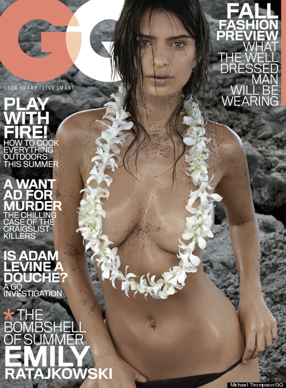 emily gq cover