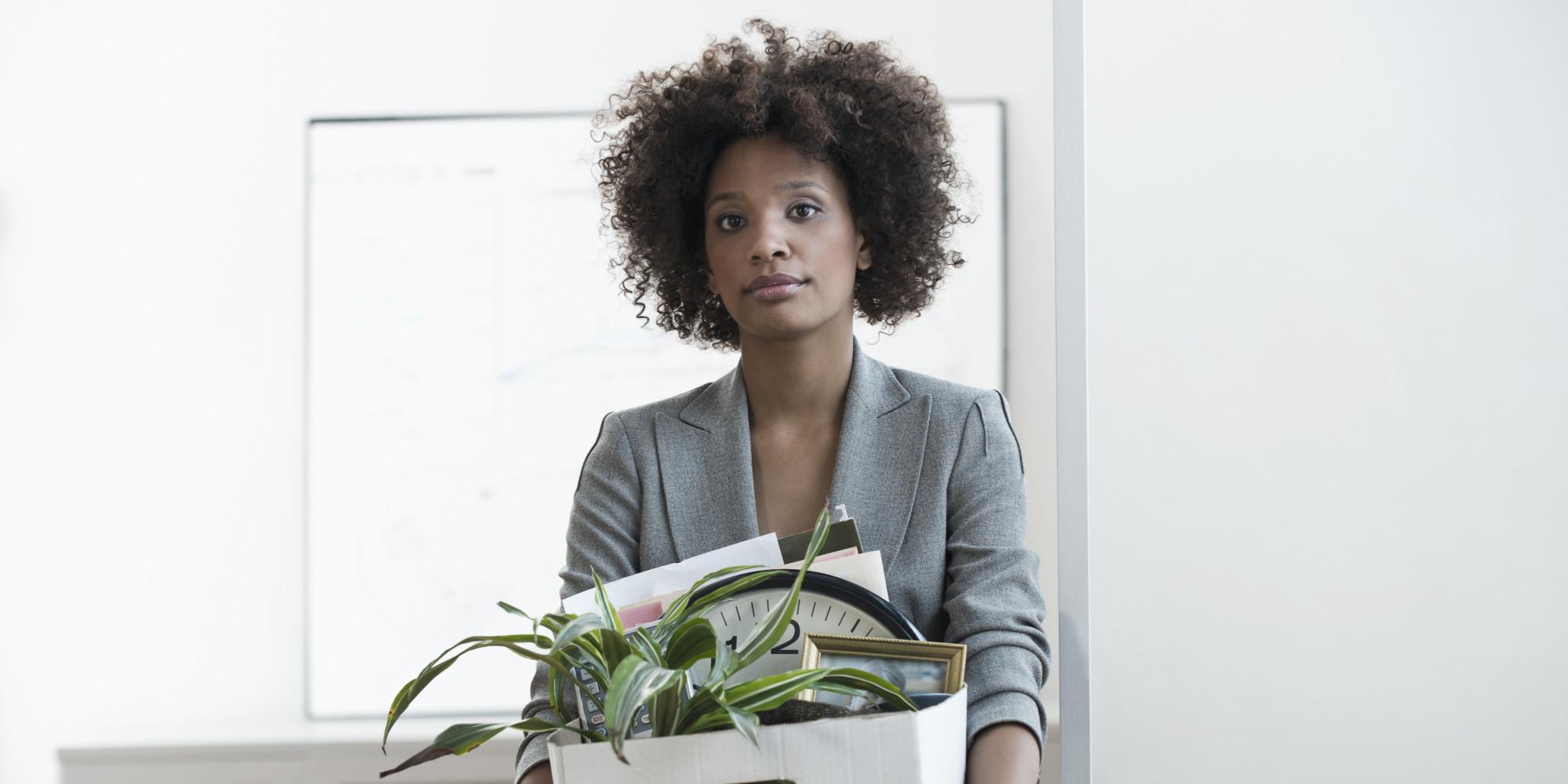How Corporate America Enforces Unspoken Rules On Black Women\'s Hair ...