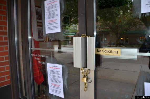 mp office locked