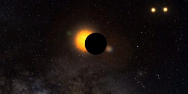 There Are 'Tens Of Billions' Of Habitable Planets In Our Galaxy, Astronomer Seth Shostak Says