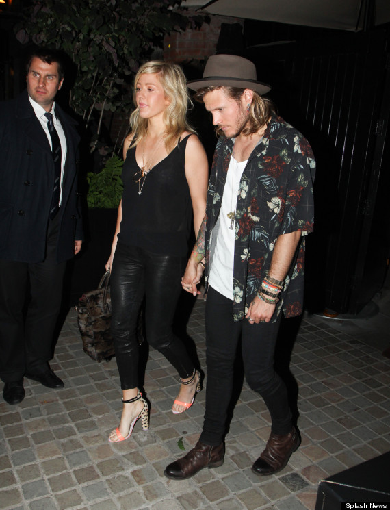 ellie and dougie