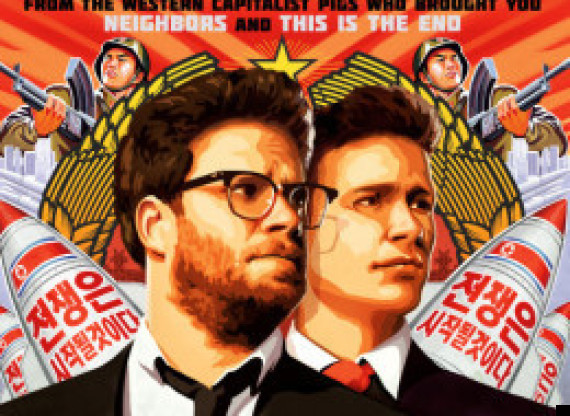 seth rogen james franco the interview