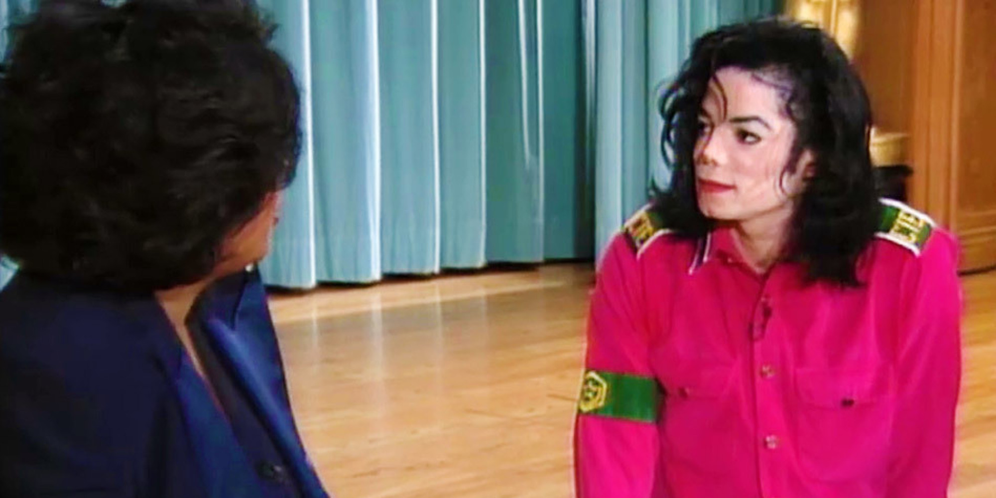 michael jackson interview essay Michael jackson essay - michael jackson: man in the mirror michael jackson is arguably the most well know celebrity figure in the world today michael joseph jackson was born in august 1958, in gary, indiana jackson has spent almost his entire life as a public performer he was a member of the jackson five at the age of four, soon becoming the.