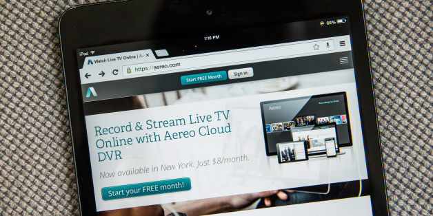Slipperiness Behind Aereo Ruling: Solving Riddles of Legislative Intent and Separation of Powers