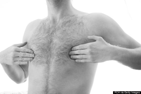 men nipple