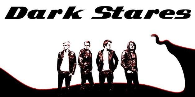 Dark Stares: St Albans Based Blues/Rock Band