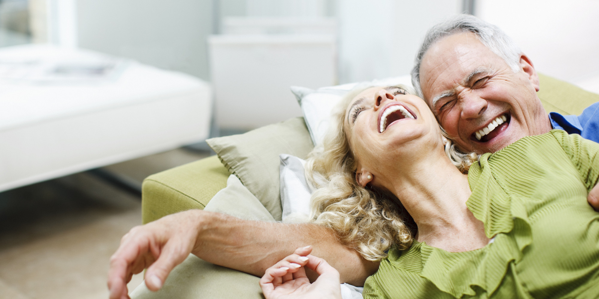 Love and intimacy in later life: study reveals active sex