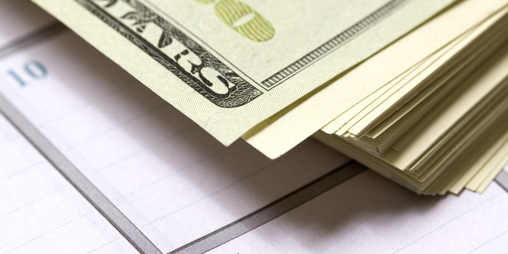 paid biweekly heres how you should budget huffpost