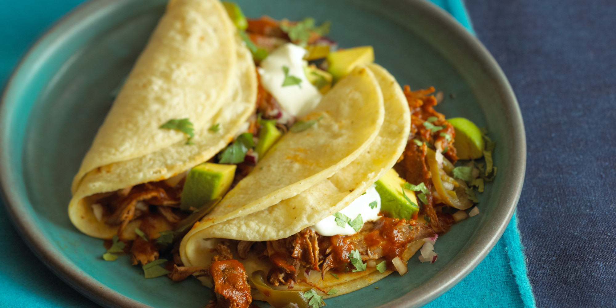 Best Authentic Mexican Food In San Antonio Tx