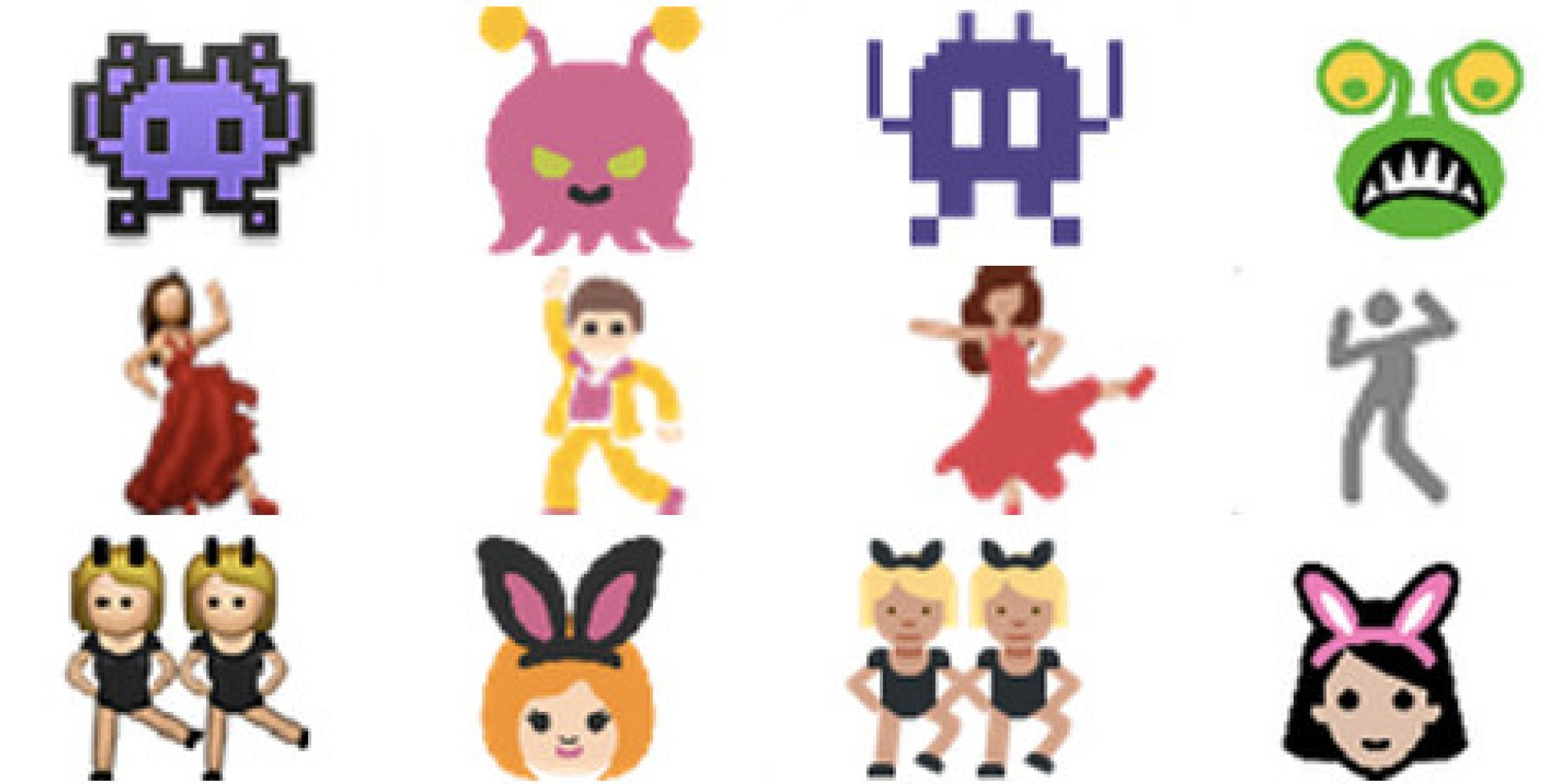 How emoji get lost in translation huffpost biocorpaavc Choice Image
