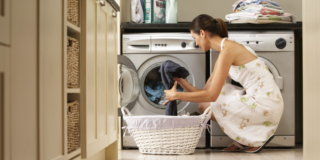 4 household chores that can make you more mindful huffpost