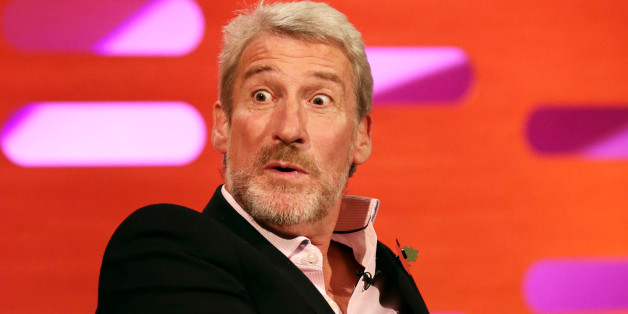 "File photo dated 31/10/13 of Jeremy Paxman, who has described the BBC as ""smug"" and criticised senior staff being paid huge sums ""merely for walking out of the door""."