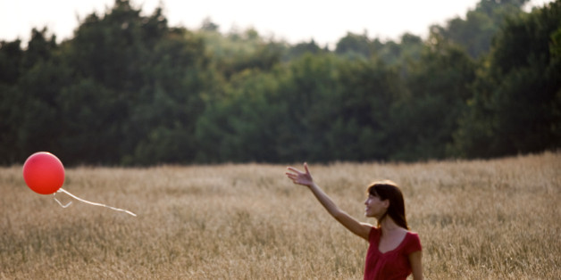 What I Have Learned About Letting Go