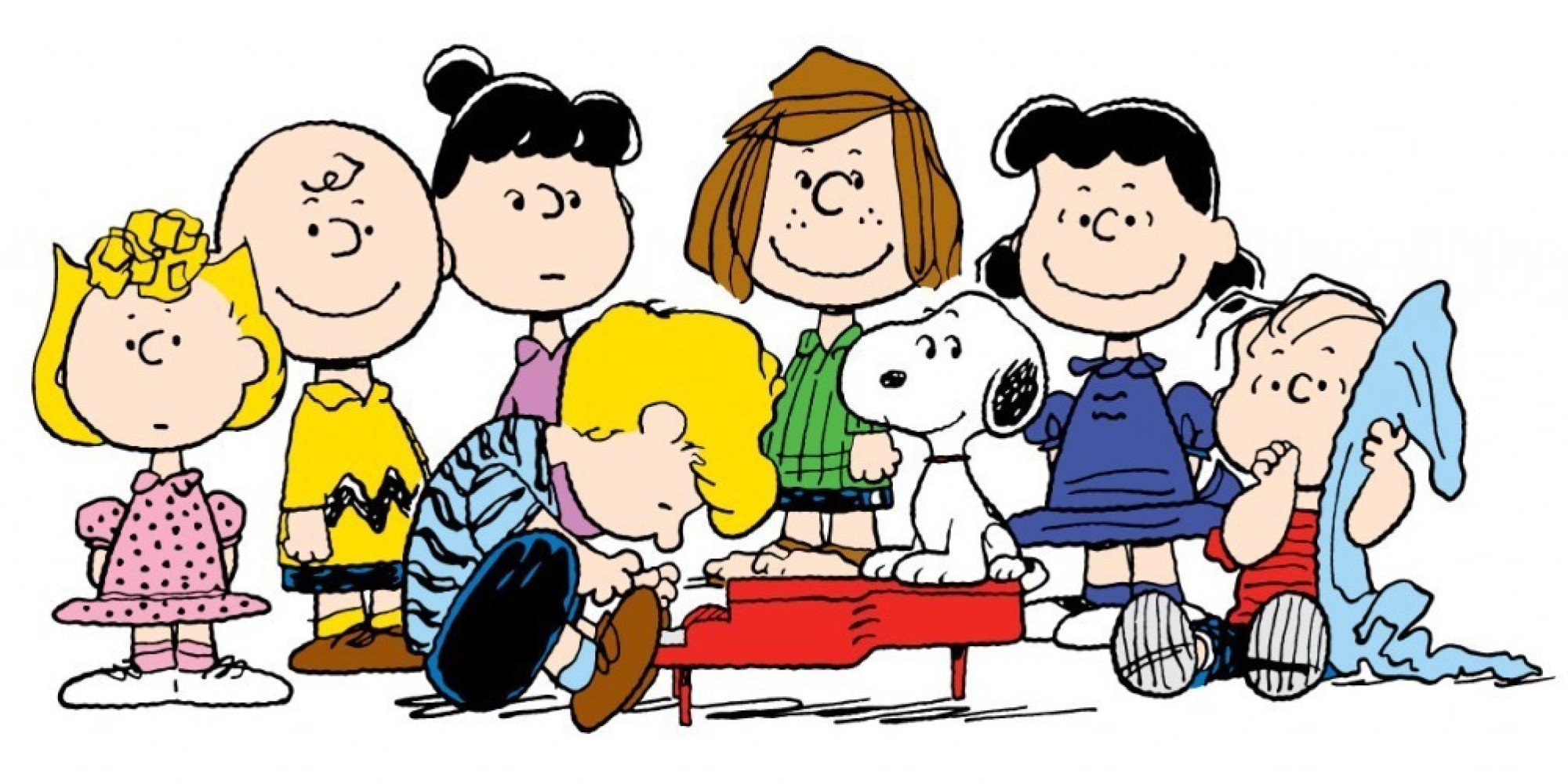 6 Surprising Facts About The Voices Behind Your Favorite 'Peanuts ...