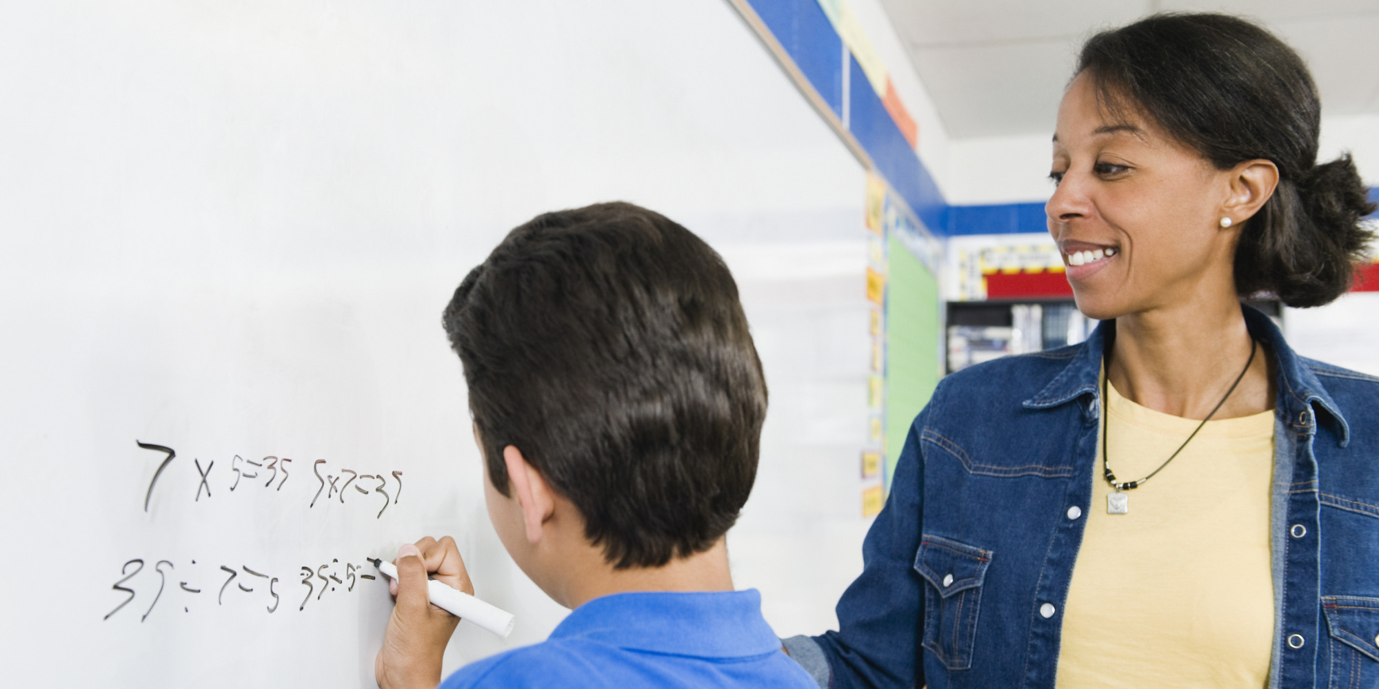 What Is a Teacher? | HuffPost