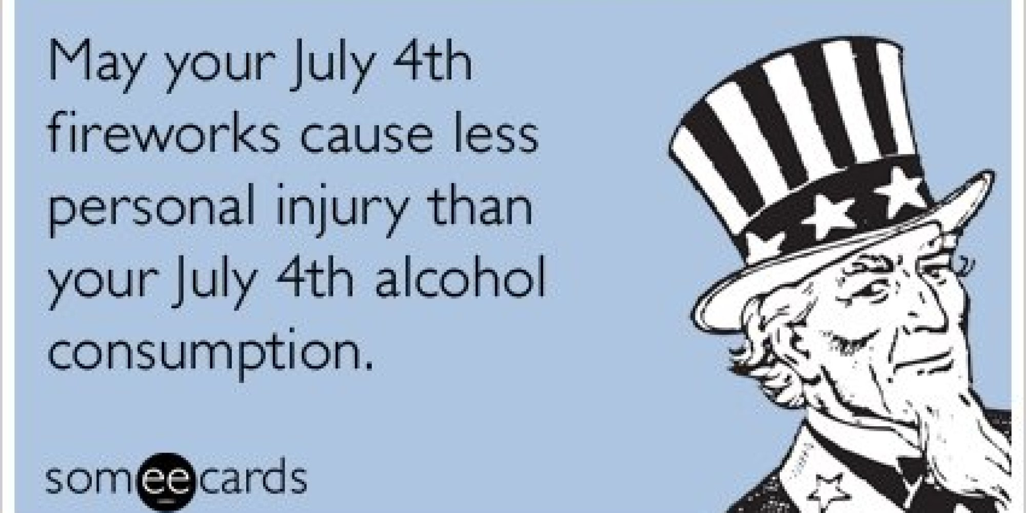 17 Fourth July Someecards For All The Snarky Patriots Out There
