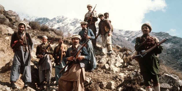 U.S.-Jihadist Relations (Part 1): Creating the Mujahedin in Afghanistan