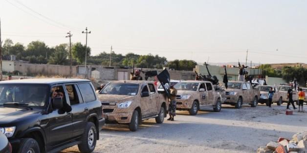L'appel à la guerre sainte d'un Calife contesté par les oulémas sunnites irakiens