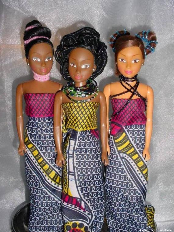rainhas africa