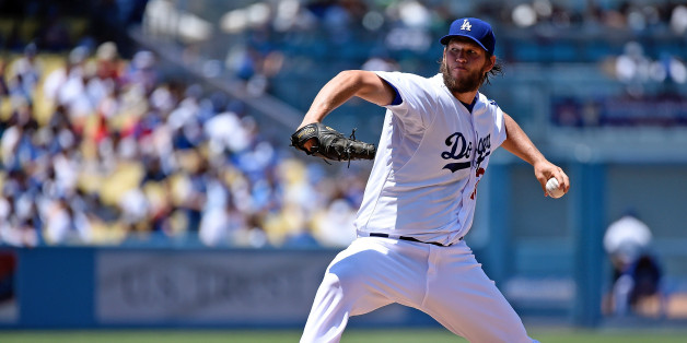 Clayton Kershaw Has Real Potential To Be Most Dominant Lefty Ever