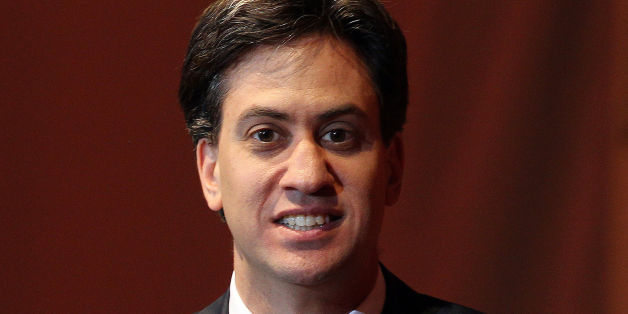 File photo dated 12/06/2014 of Ed Miliband, who will say that unemployed youngsters should be stripped of state handouts unless they agree to training in vital skills.