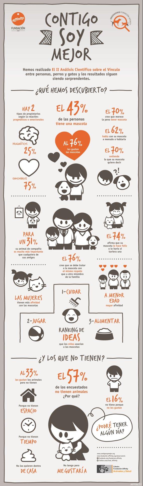 infografía