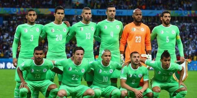 L'équipe nationale algérienne n'ira pas au Qatar