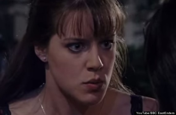 eastenders michelle ryan