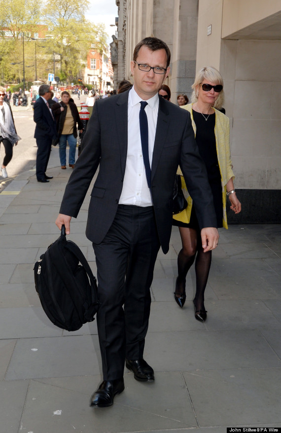 andy coulson eliose