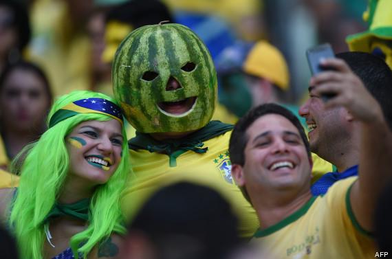 coupe du monde 2014 bresil colombie