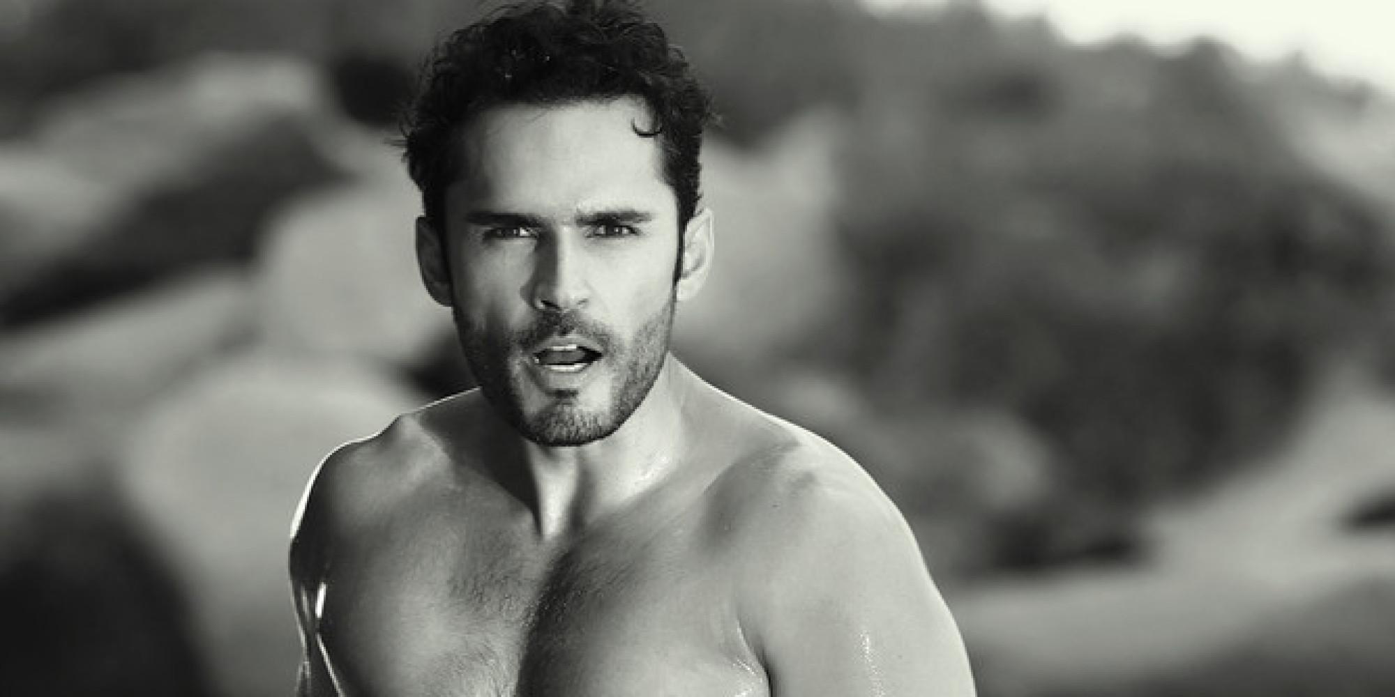 Fabian Ríos Comparte Sus Fotos Más íntimas Y Hot