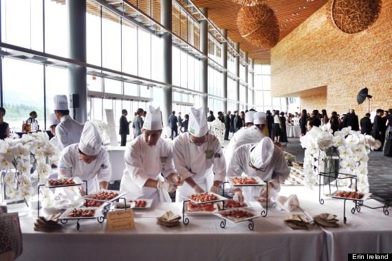 culinary team canada