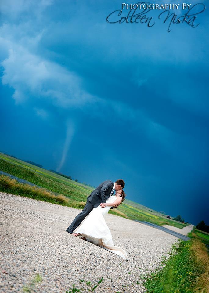 tornado saskatchewan