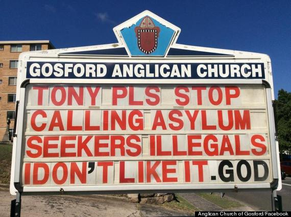 anglican gosford
