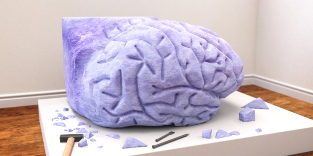 Study Says Making Art Is Good For Your Brain, And We Say You Should Listen