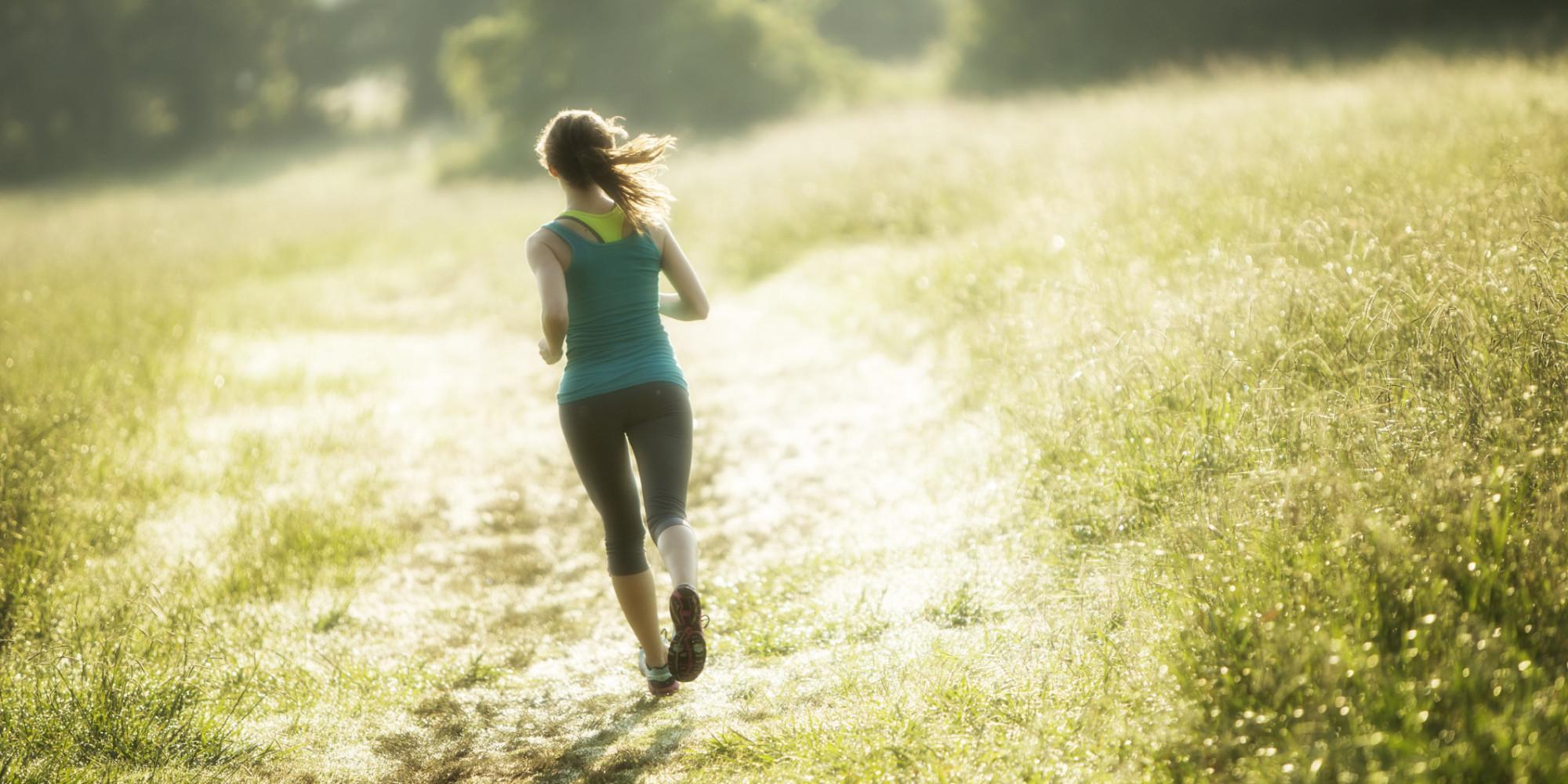 Female run photos 29