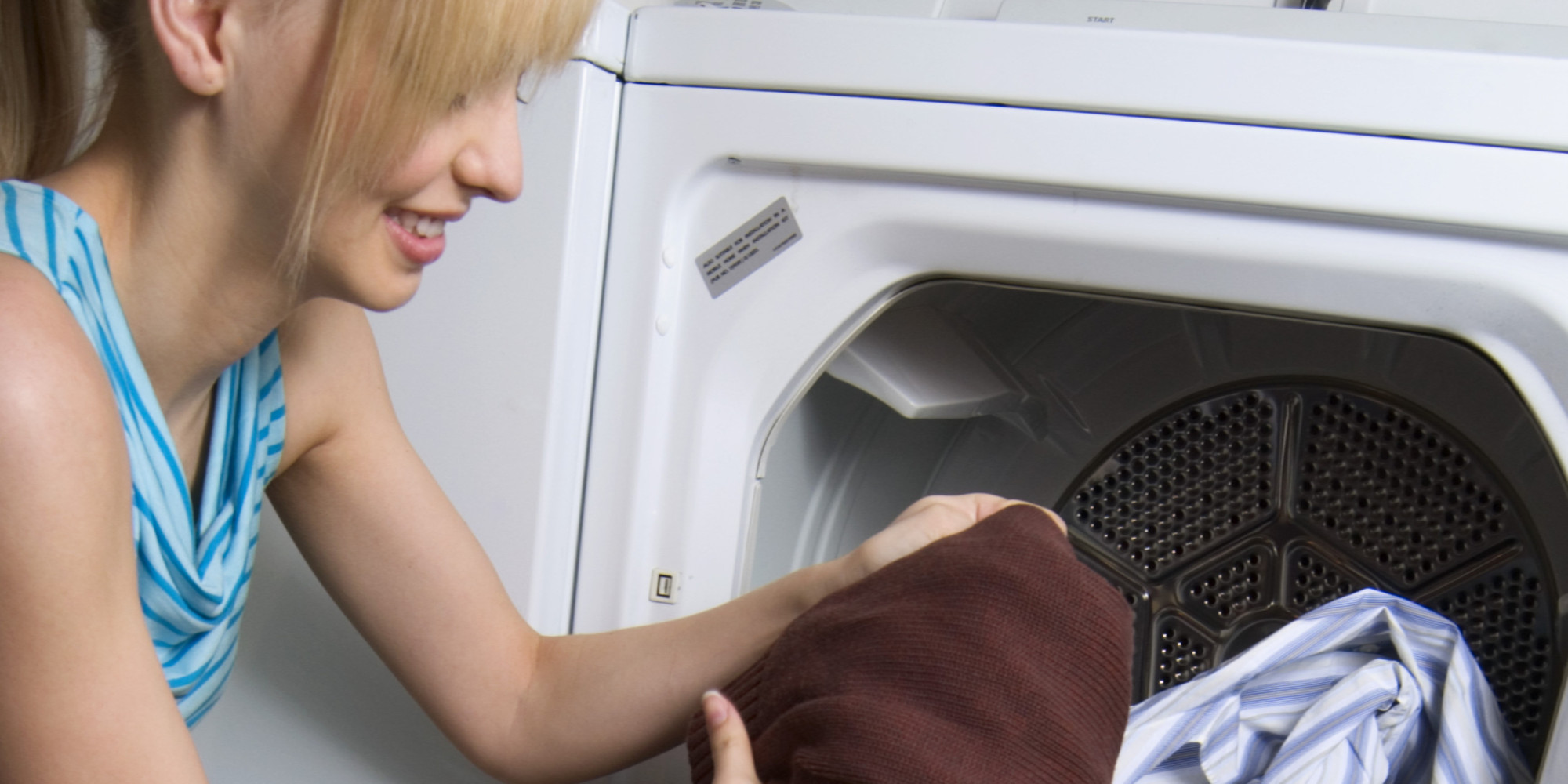 6 Things You Should Never Ever Put In The Dryer Huffpost