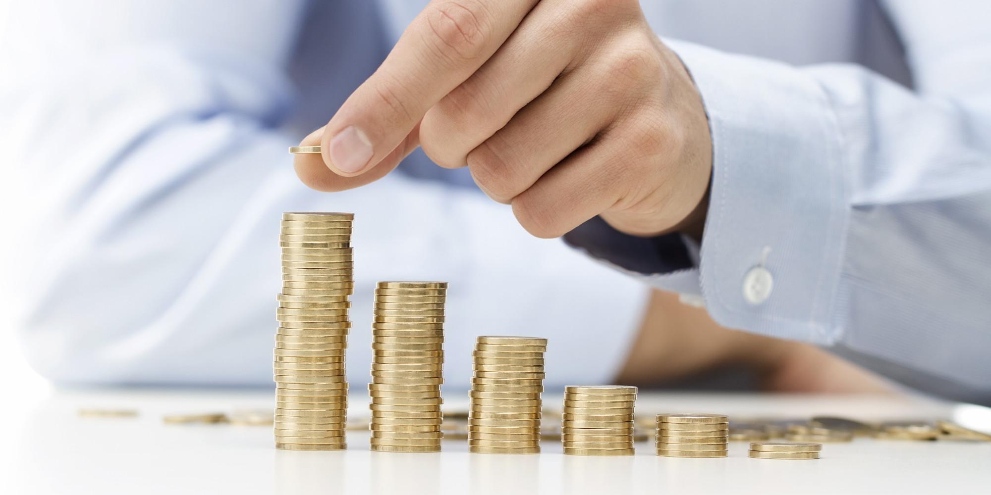 Income  >> The Case For A Guaranteed Minimum Income Huffpost