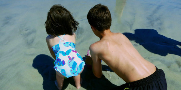 11 Ways to Reclaim a Relaxing Summer for Your Family