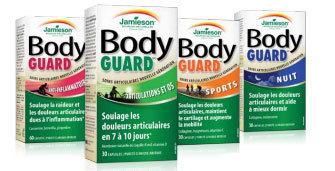 body guard