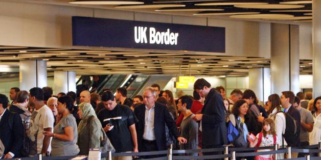 A  British Airways Boeing 777-236(ER) plane takes off at Heathrow Airport
