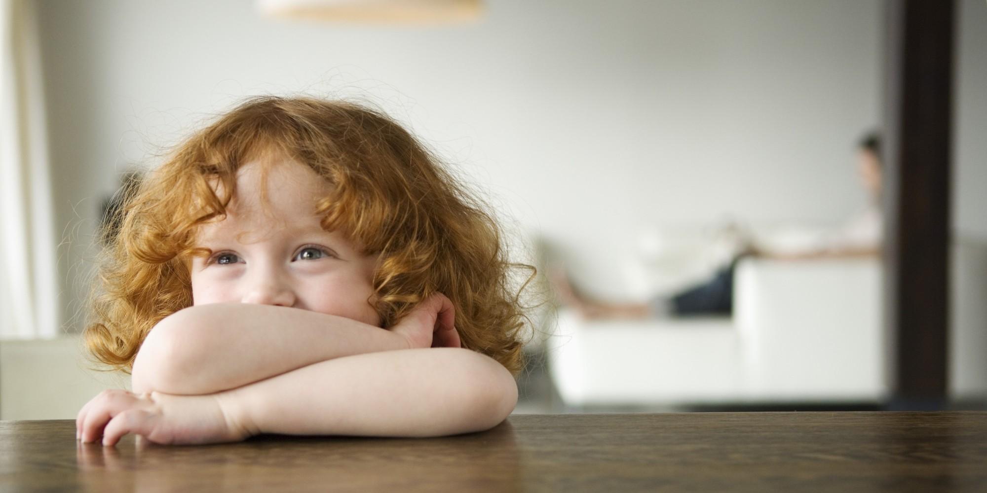 Good behavior pictures children