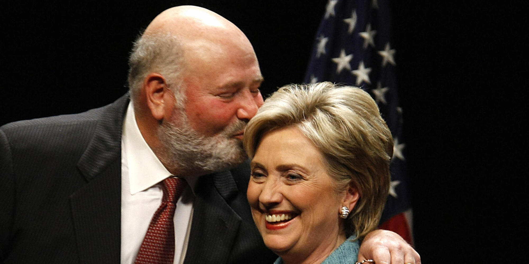 rob reiner says he ll do whatever he can to help hillary clinton win